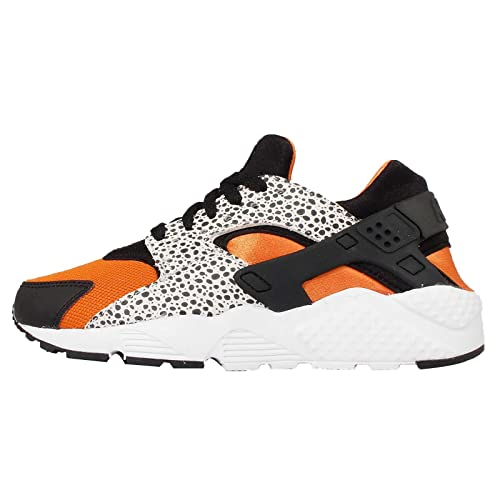 4e28cbcc092eb Nike Huarache Run Safari (GS) Trainers 820341 Sneakers Shoes (uk 5 eu 38