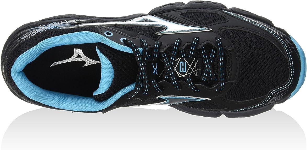 Mizuno Wave Kien 2 Wos - Zapatillas de Running Mujer: Amazon.es: Zapatos y complementos