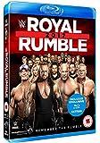 Wwe: Royal Rumble 2017