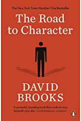 The Road to Character Kindle Edition