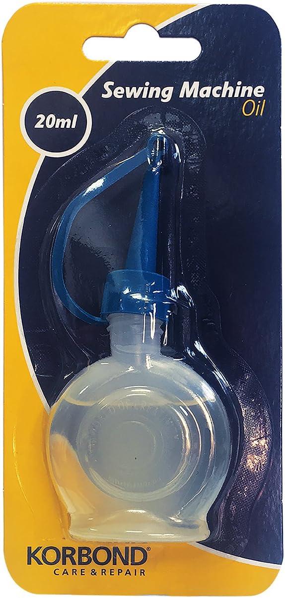 Sewing Machine Oil Aceite para máquina de Coser Multicolor, 2 x 8,5 x 18 cm: Amazon.es: Hogar