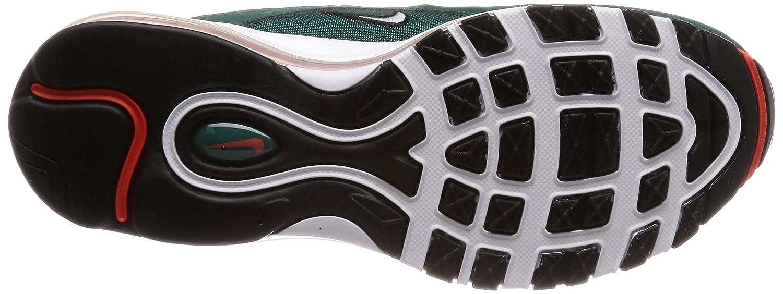 43f1476033 ... Nike Air 921826-300 Max 97 Hurricanes Mens Mens 921826-300 Air 11.5 D  ...