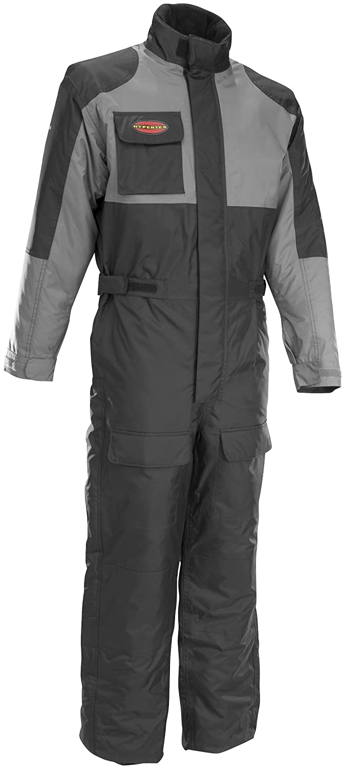 a5fb92075d6 Amazon.com: Firstgear Thermo One-Piece Rain Suit (SMALL) (BLACK): Automotive