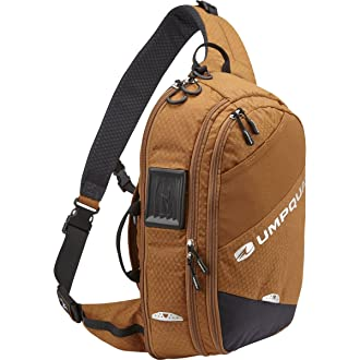best fly fishing sling packs umpqua steamboat