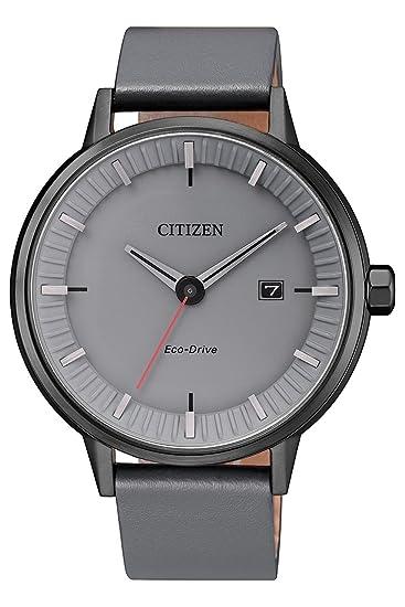 CITIZEN Eco Drive BM7375-18H. Reloj de cuarzo, sin cambios de pila.