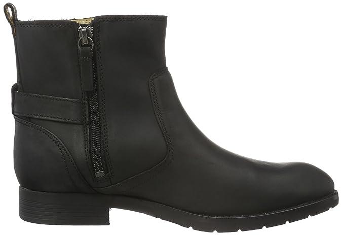 Bottes Sebago Classiques Low Wp Nashoba Boot Femme qUqSI