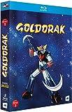 Goldorak - Coffret 2 - Épisodes 28 à 53 [Non censuré]