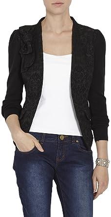 Morgan Women s 142-Vuirol.N Suit Vest 922739ab6