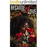 Because of Love (For Keeps Book 1)
