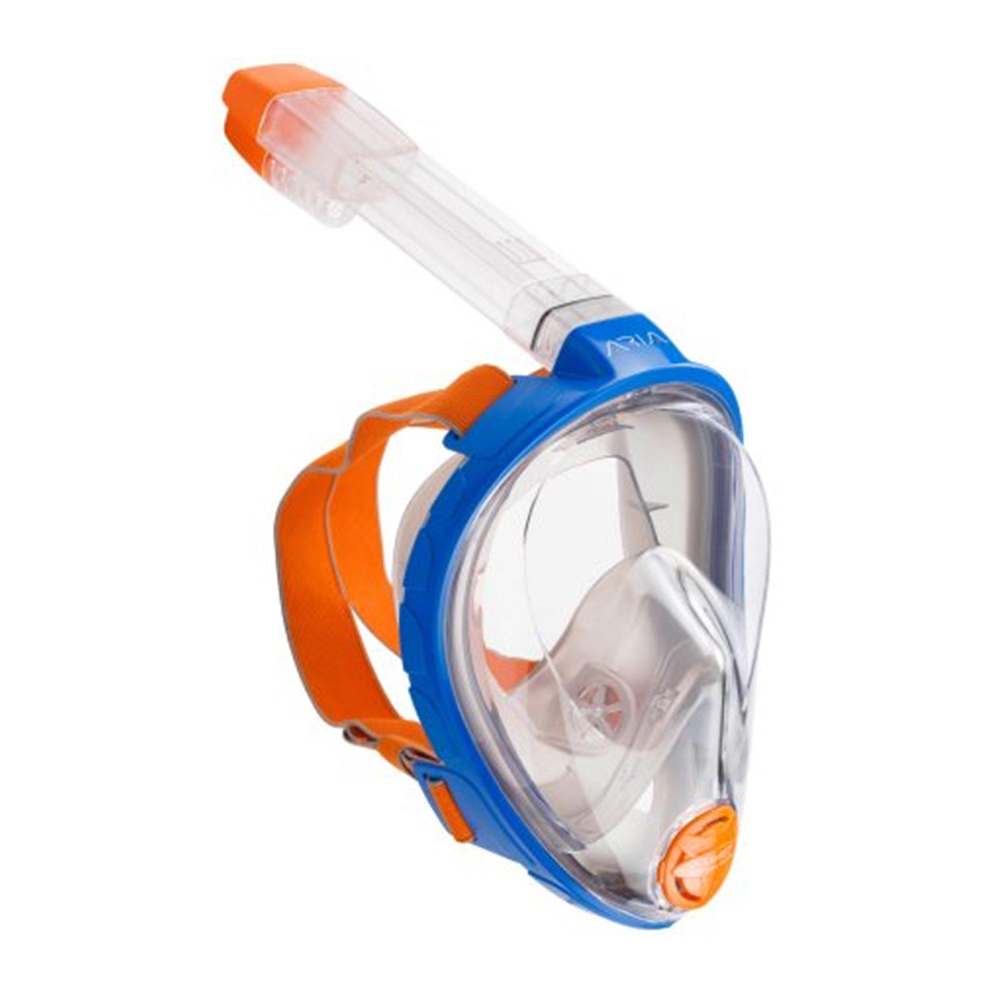 Ocean Reef Aria Full Face Snorkeling Mask