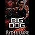 Big Dog: Burning Bastards MC Book 1