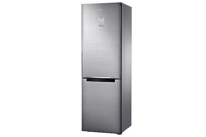 Bosch Kühlschrank Urlaubsmodus : Samsung rl33j3415ss eg kühl gefrier kombination a 185 cm höhe