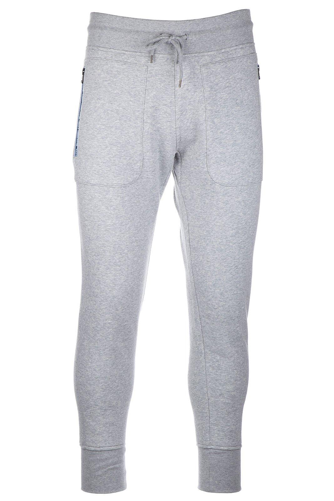 Love Moschino Men's Sport Jumpsuit Trousers Grey US Size M (US M) M 1 089 80 M 3685 B5