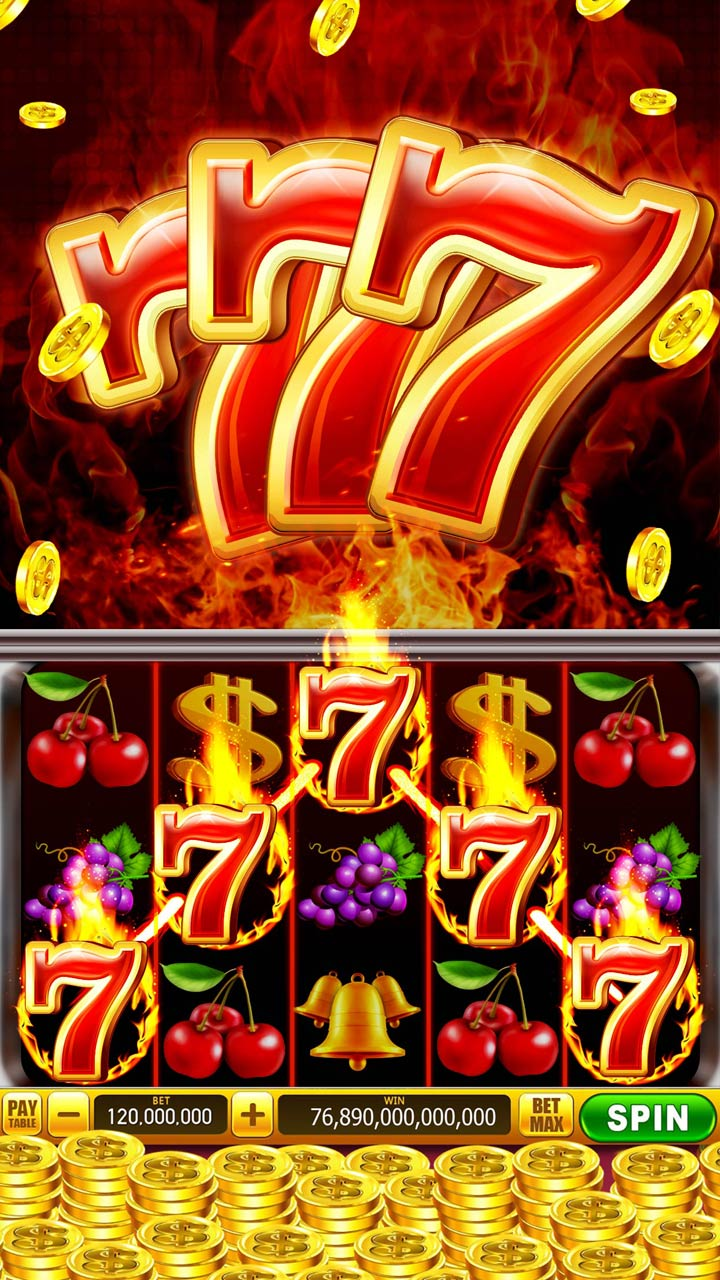 Buffalo Slots Free - Royal Casino: Play Vegas Slot