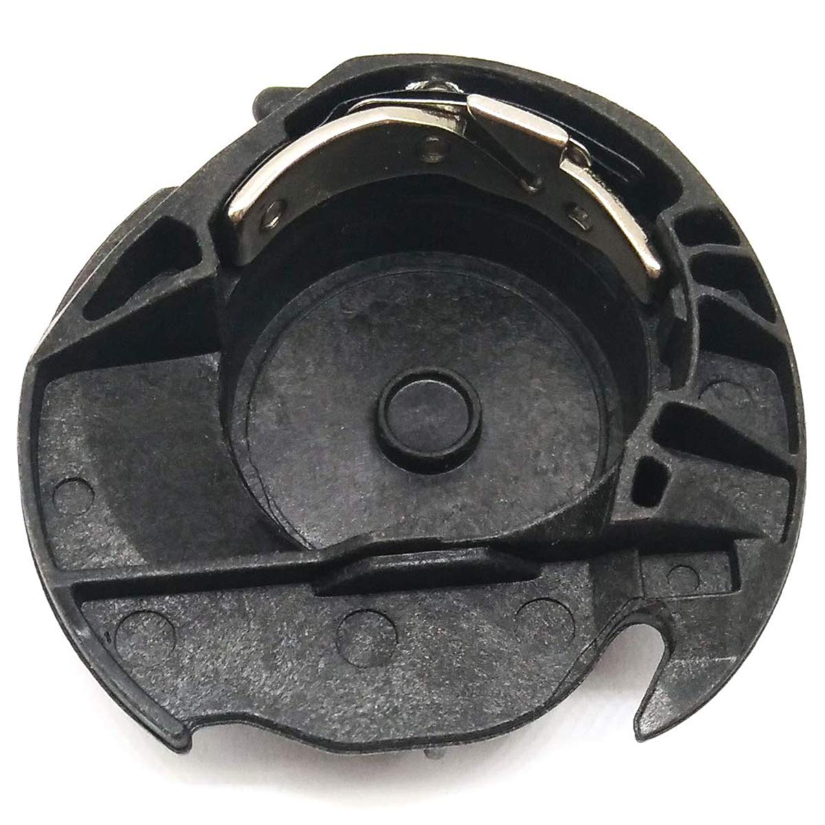 CKPSMS Brand 1PCS #XC8993321 Bobbin Case fit for Brother Sewing Machine XL2240,XL2250,XL2600,XL3500+