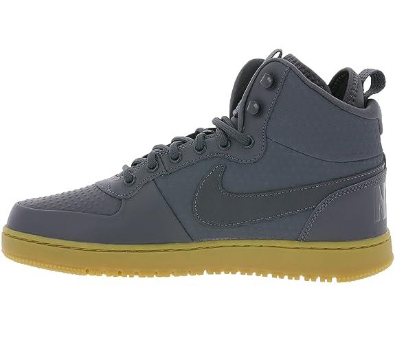 816eed69ca Nike Court Borough Mid Winter Mens Basketball Shoes  Amazon.ca  Shoes    Handbags