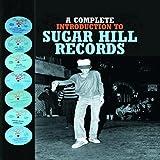 Complete Introduction To Sugarhill Records Box Set (Coffret 4 CD)