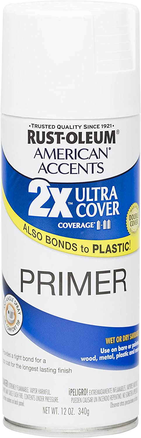Rust-Oleum 280715 American Accents Ultra Cover Spray Paint