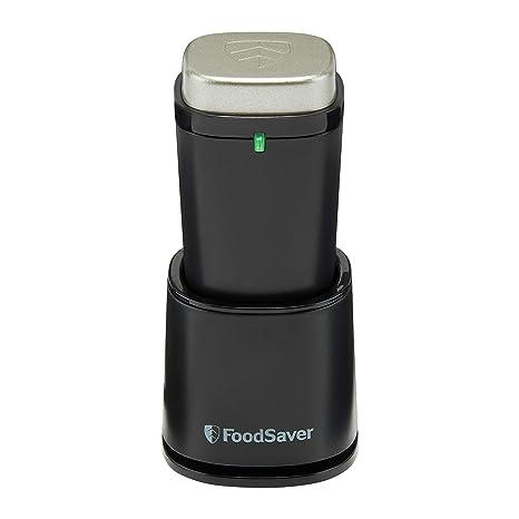 Amazon.com: FoodSaver 31161370 Sellador de vacío para ...