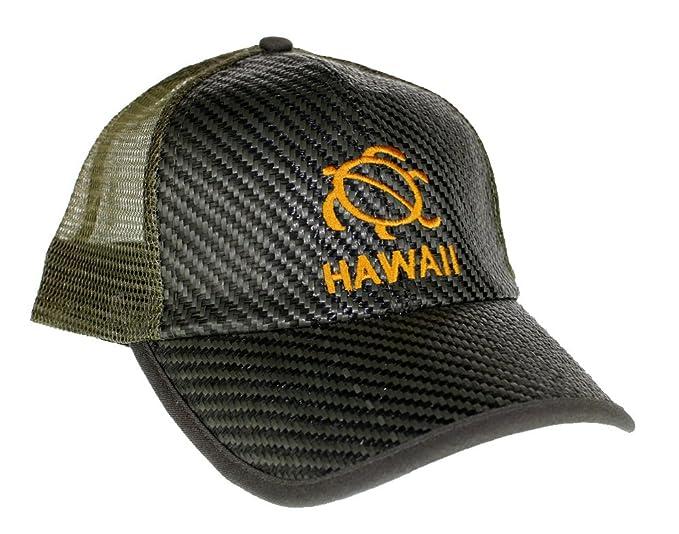 Embroidered Hono Sea Turtle Hawaii Cap Hat 23224076c53