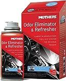 Mothers 06811 Odor Eliminator & Refresher, New Car Scent