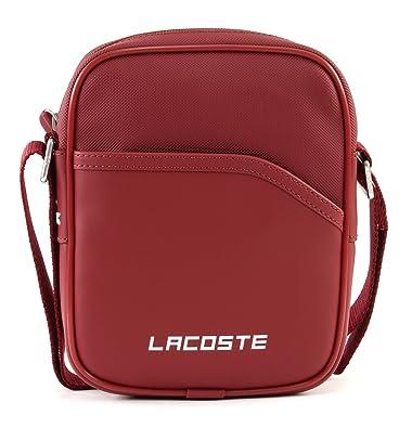 0b64650cc4 Lacoste - Sacoche Lacoste ref_cem41258-984: Amazon.fr: Chaussures et ...