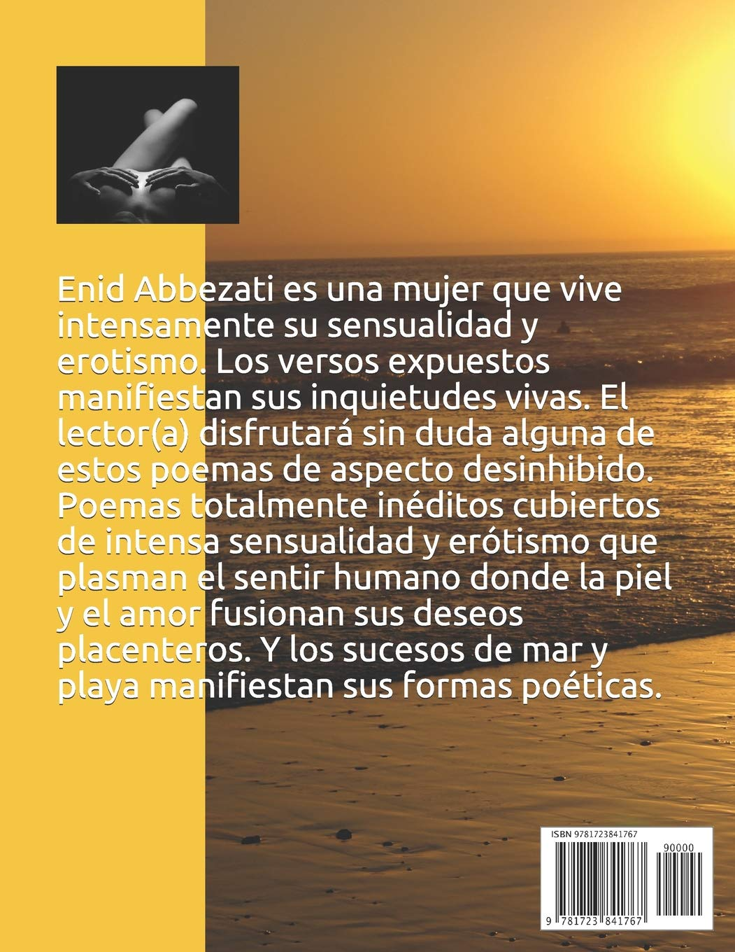 Amazon.com: Prohibido mar: Odas (Spanish Edition) (9781723841767): Venus Maritza Hernández: Books