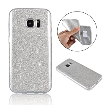 Funda para Para Samsung Galaxy S7 Edge, Carcasa para Samsung S6 ...