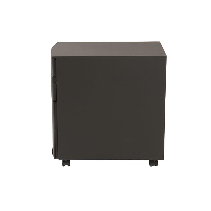 Amazon.com: eurø móvil de acero clóset de estilo Floyd ...