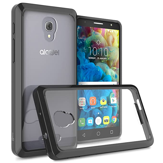 Alcatel Fierce 4 Funda, Alcatel One Touch Allura Caso ...