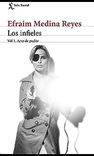 Vol 1 Acto de pudor (Spanish Edition)