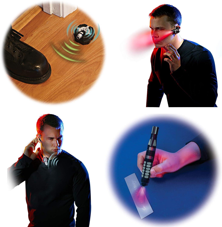 SpyX 10278 Lazer Trap Alarm Multi