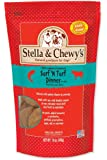 Stella & Chewy's Surf Turf Beef Dinner for Dogs, 15oz