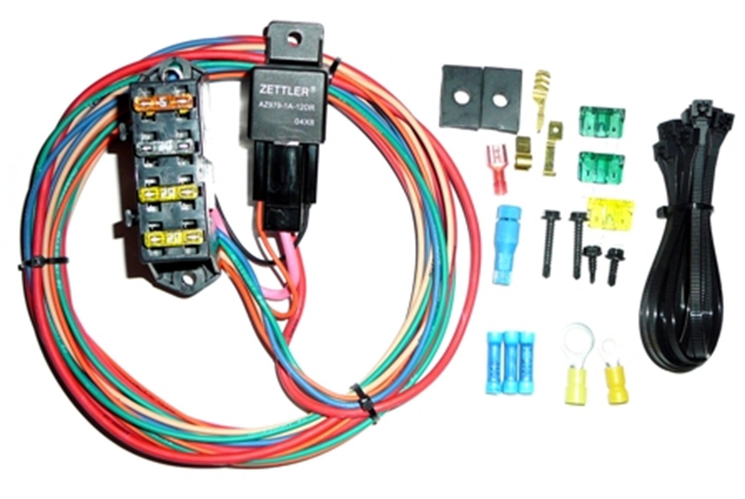 Painless Fuse Box Waterproof Not Lossing Wiring Diagram Todays Rh 7 12 2 Gealeague Today Bussmann Relay And Block