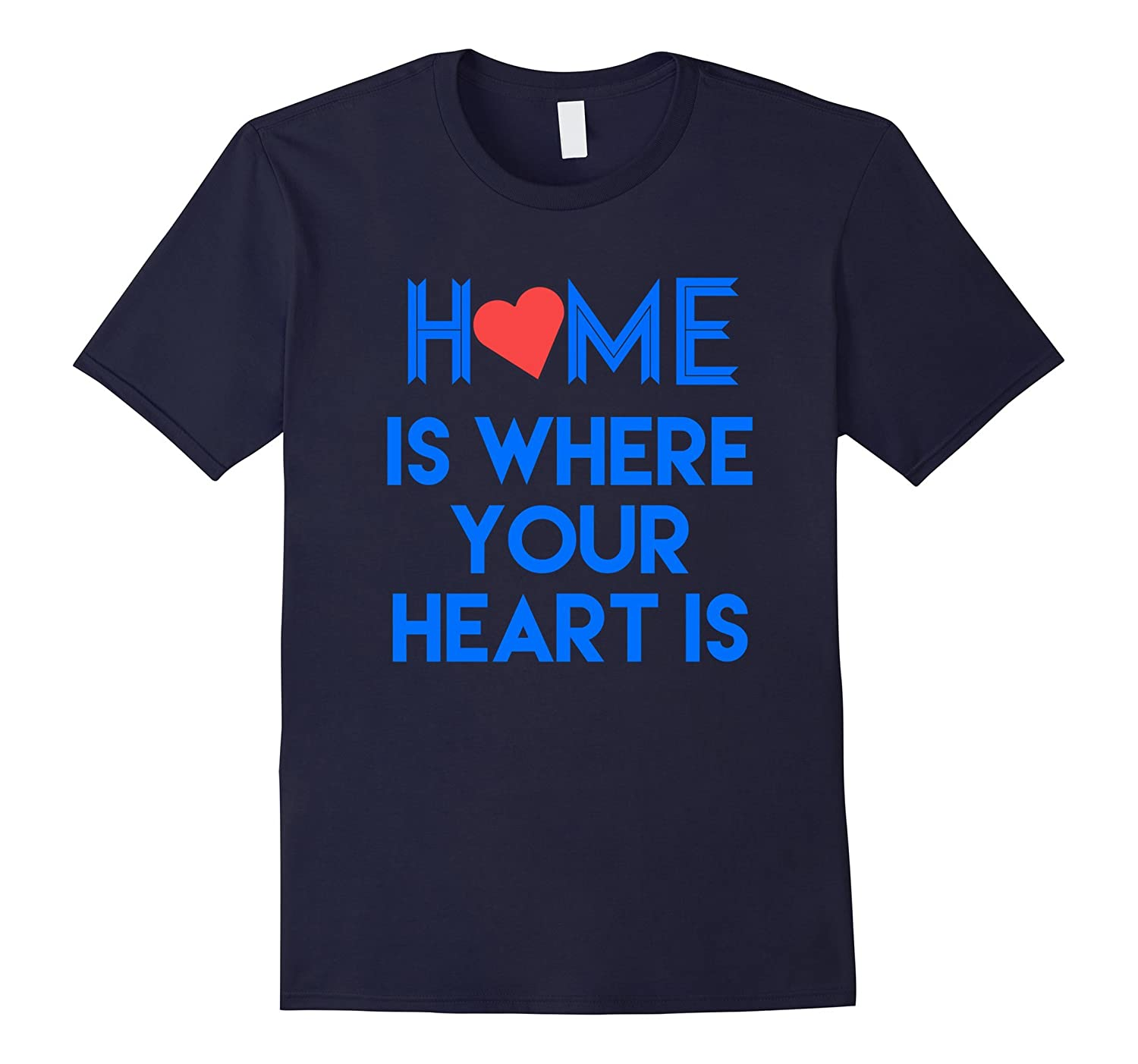 Welcome Home T Shirt This Is Home-PL