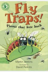 Fly Traps!: Plants that Bite Back (Read and Discover) Paperback