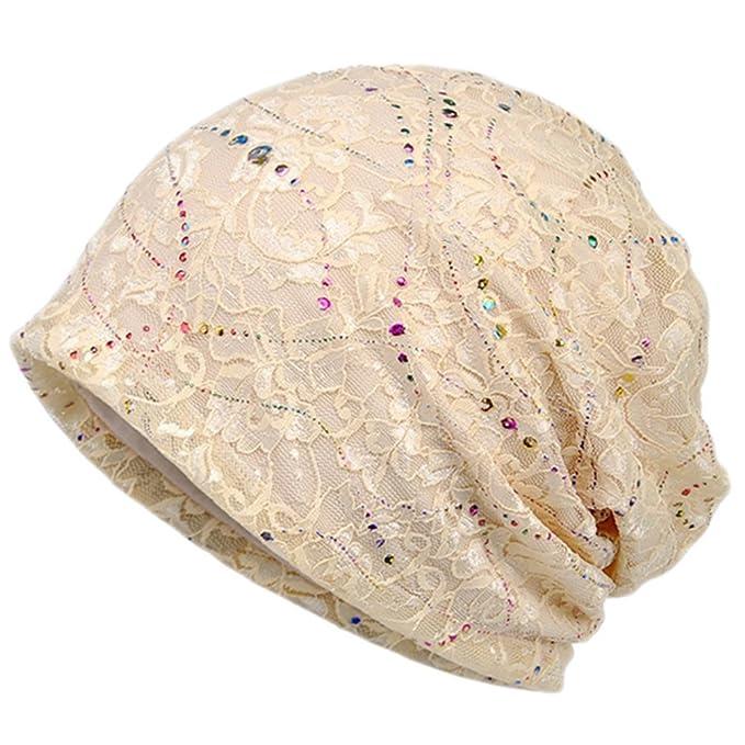 Boboder Berretto di lana per le donne Cappello di berretto di lana per le  donne 5f4224bbc37b