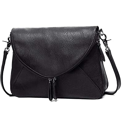 d26d1e9198 Amazon.com  AMELIE GALANTI Crossbody Bags for Women