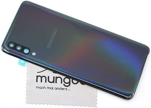Tapa de batería para Samsung Original para Samsung Galaxy A70 ...