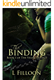 The Binding (The Velesi Trilogy Book 1) (English Edition)