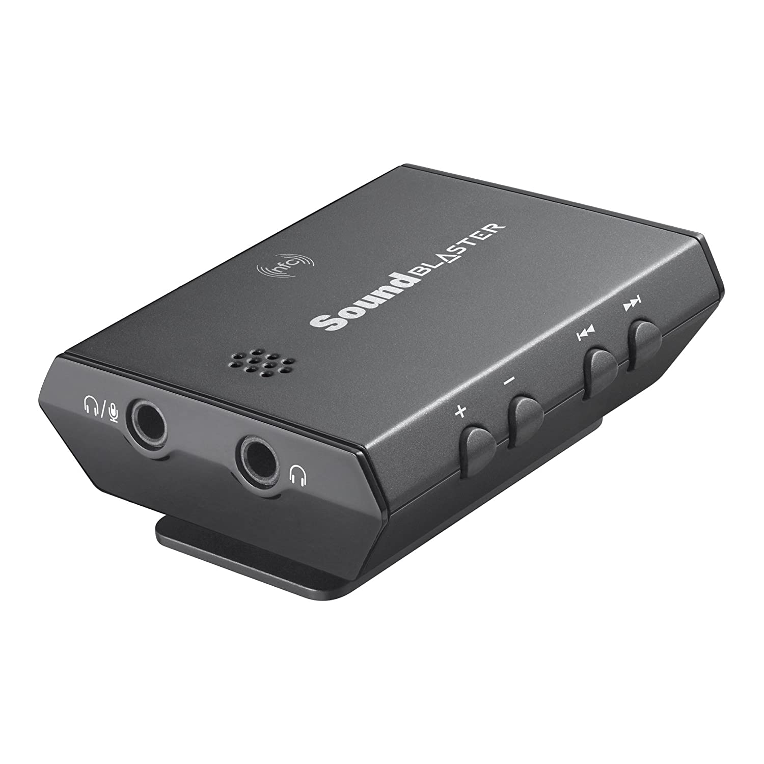 Creative Sound Blaster E3 Portable USB DAC Headphone Amplifier
