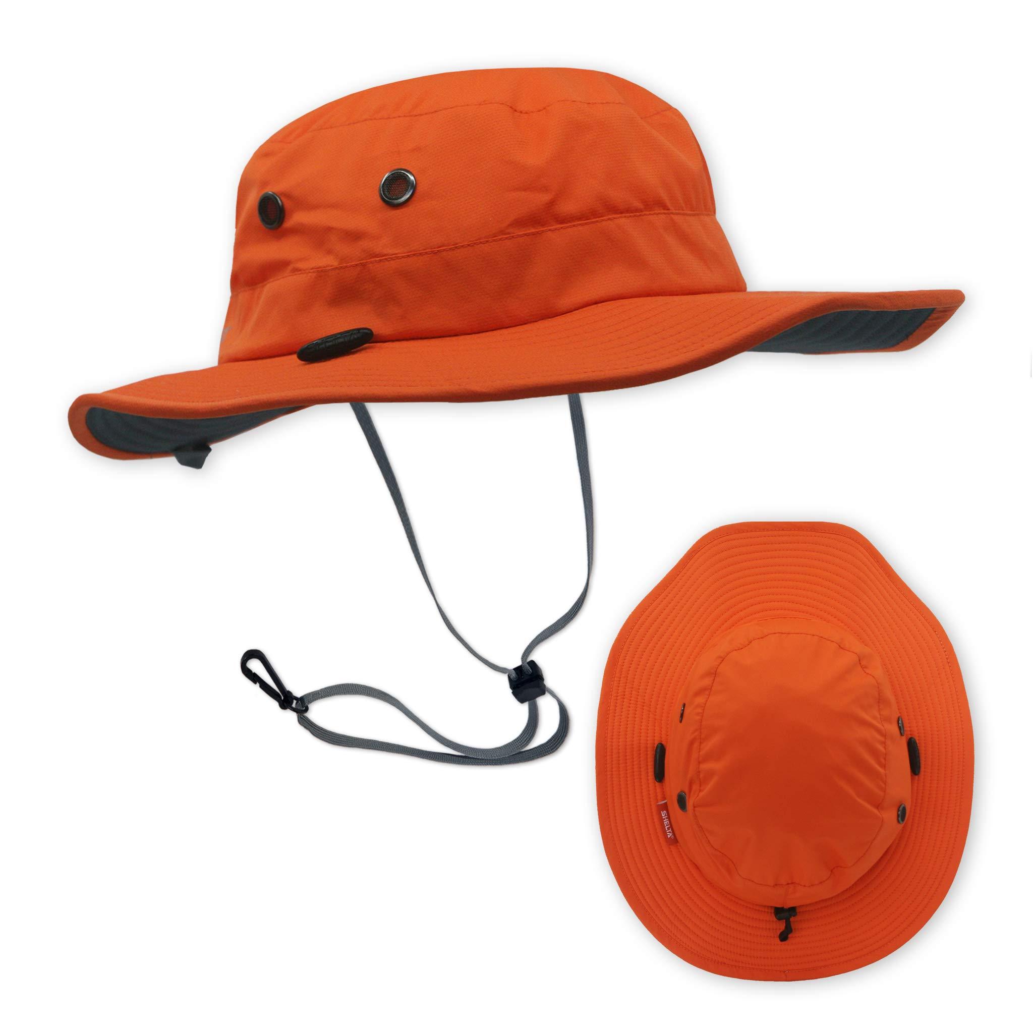 Seahawk (L/XL, Blaze Orange)