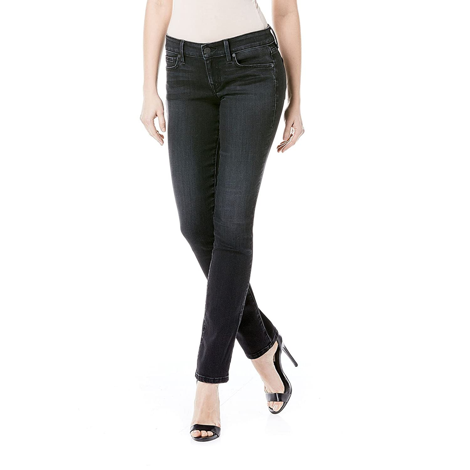Level 99 Women's Lily Skinny Straight Stone