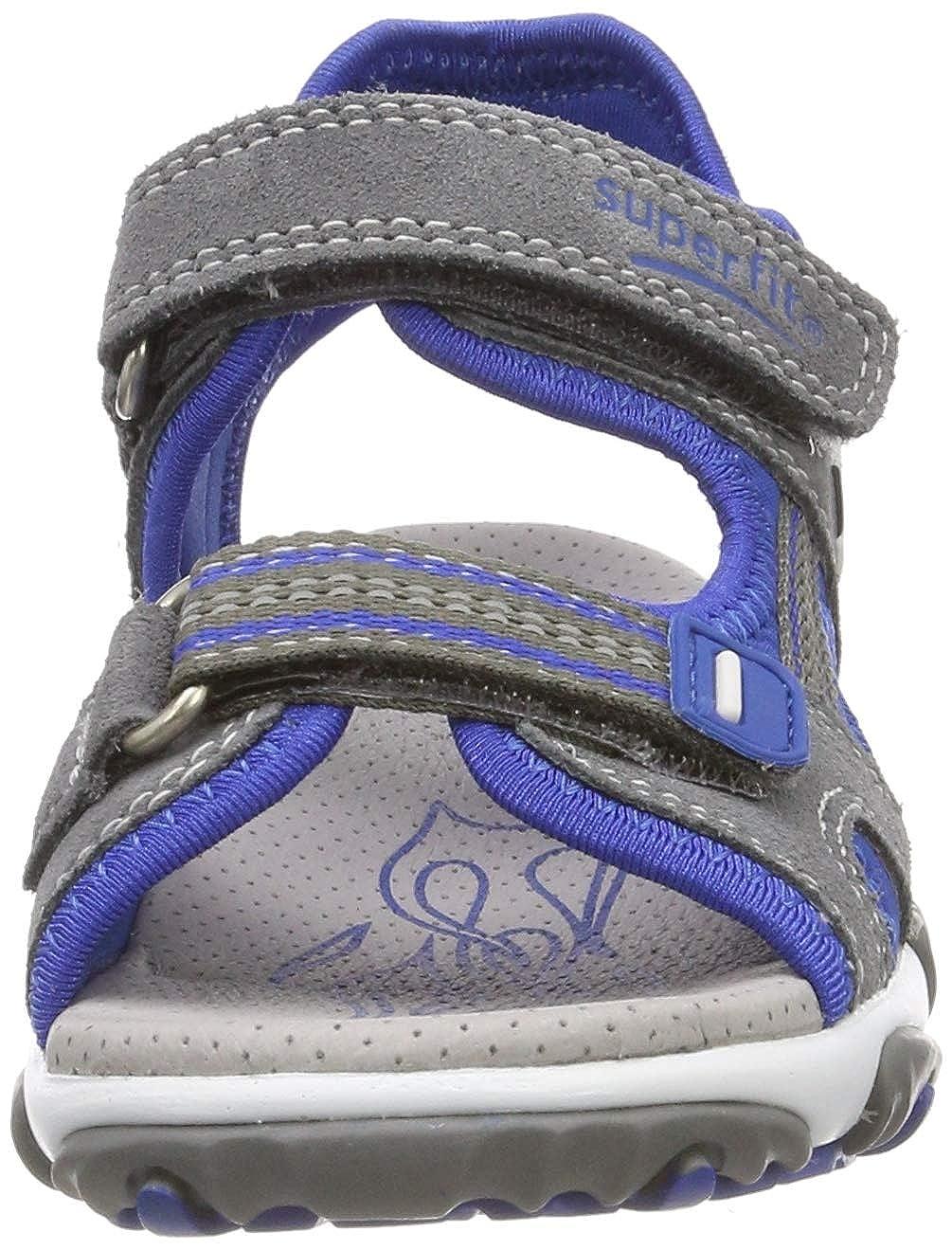 ligero Acuerdo política  Sandalias de vestir superfit Mike 2 Sandalia con Pulsera para Niños Zapatos  y complementos