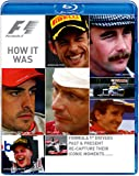 F1 How it Was [Blu-ray]