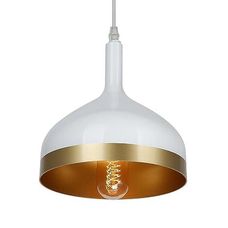 Amazon.com: Luz Society ls-c153 aldershaw lámpara de techo ...