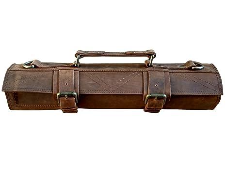 Bolsa de Cuchillos Profesional para Chefs - Tuareg X: Amazon ...