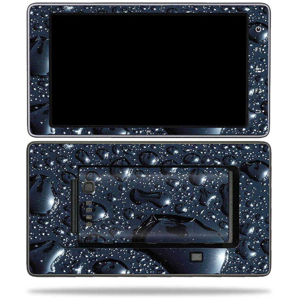 MightySkins スキンデカールラップ DJIステッカー保護カバー 100種類のカラーオプションに対応, DJI CrystalSky Monitor 5.5