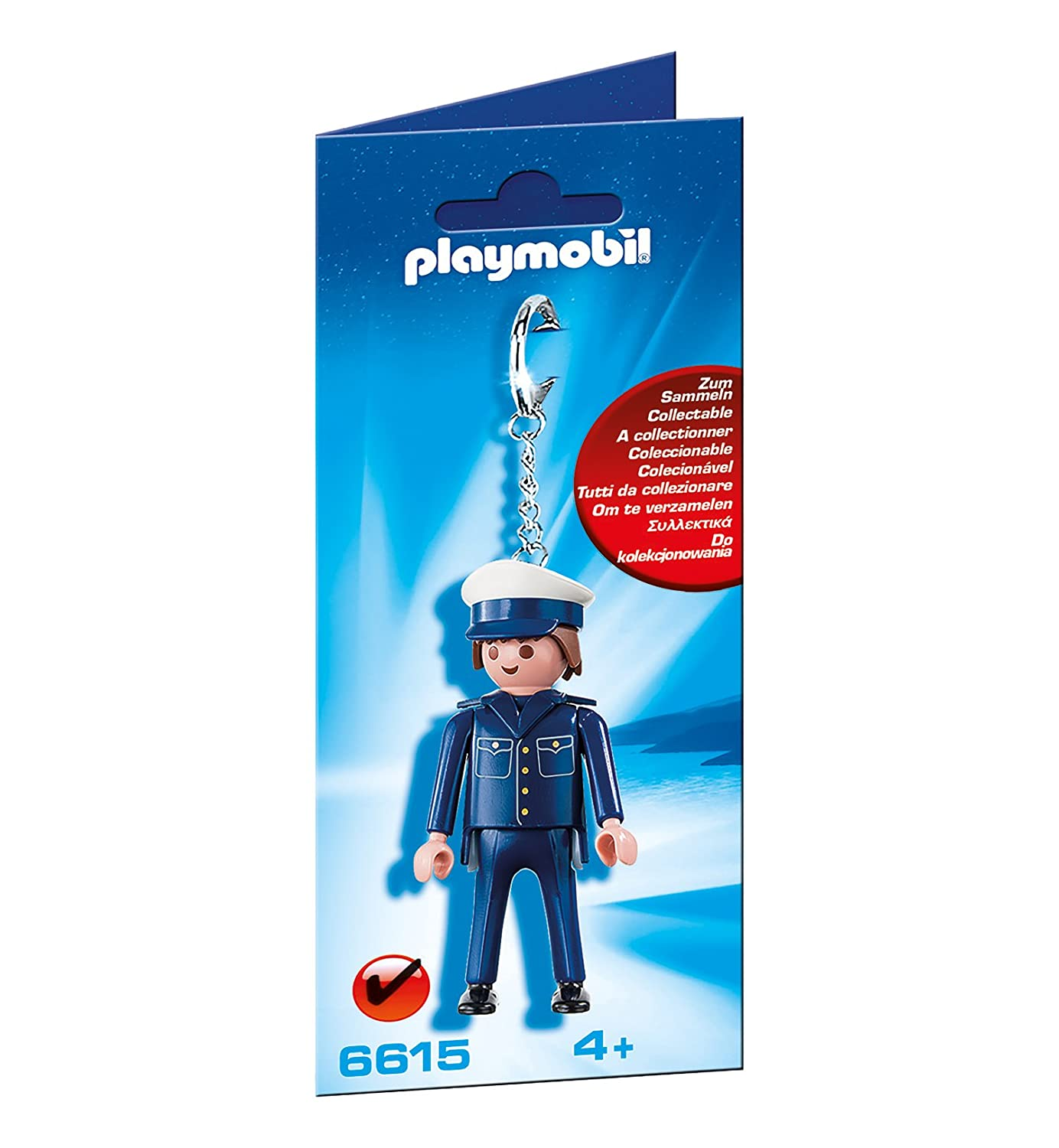 Amazon.com: PLAYMOBIL® Ssss: Toys & Games
