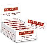 LARABAR Gluten Free Bar - Coconut Cream Pie - 1.6 oz - 16 ct